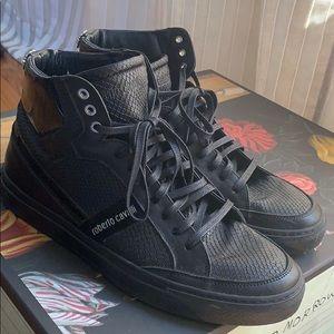 Roberto Cavalli Men's Sneakers
